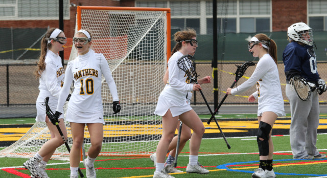 SEC and NJIGLL Releases All Conference Girls Lacrosse Honors
