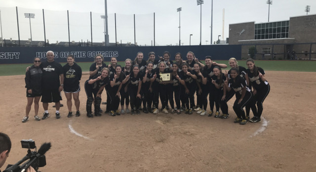 Cedar Grove Softball – NJSIAA Group 1 State Champions