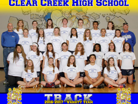 HS Track  2