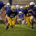 MS Football vs Fitzsimmons 9/2/15
