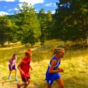 MS XC Golddigger Dash @ CCMS 9/15/15