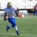 HS Football vs Vail Christian 10/15/16