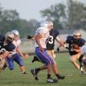 TW vs So Putnam Football 8/30/13