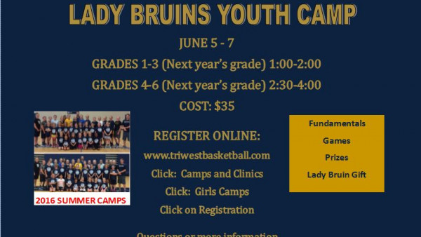 2017 Summer Youth Camp 3