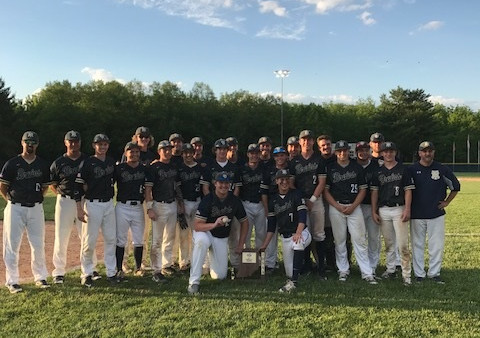 Sectional Champions 2017