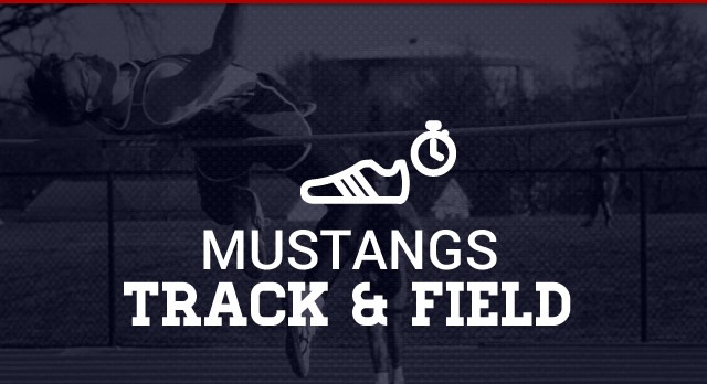 Middle School Track Meeting (Tuesday, February 7th)