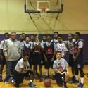 2015-2016 Junior High Boys Basketball
