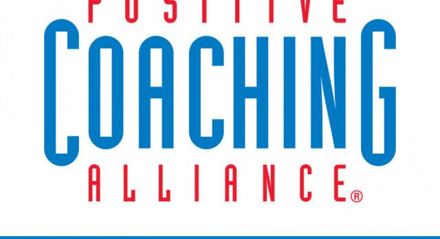 Positive Coaching Alliance MS Parent Workshop