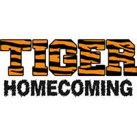 TIGER HOMECOMING 10/28 VS BOWIE BULLDOGS