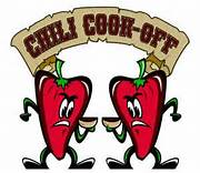 DUVAL ATHLETICS FIRST ANNUAL CHILI COOK-OFF FUNDRAISER 9/24 12PM-1:30PM