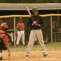 2015-2016 Varsity Baseball Season