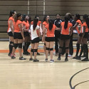 Girls Varsity Volleyball (9/18)