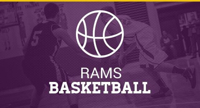 Little Rams Boys Basketball Signups