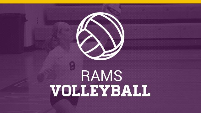 Rams Volleyball finishes second at Watervliet Invitational