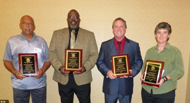 South Haven Coaches Honored by the Wolverine Conference