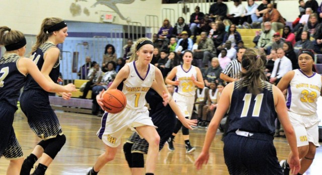 Little Lady Rams Basketball Info Now Available