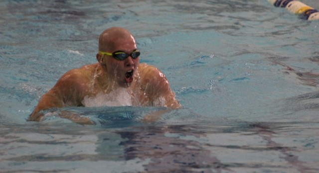Two South Haven Swimmers Qualify for State Meet
