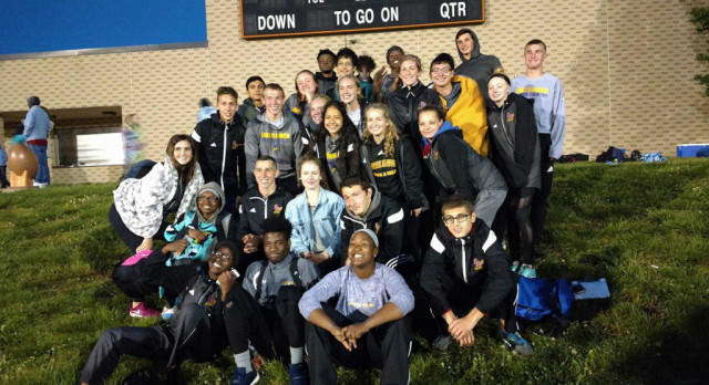 South Haven Runners Excel at Regional Track Meet
