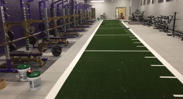 Update on High School Renovations