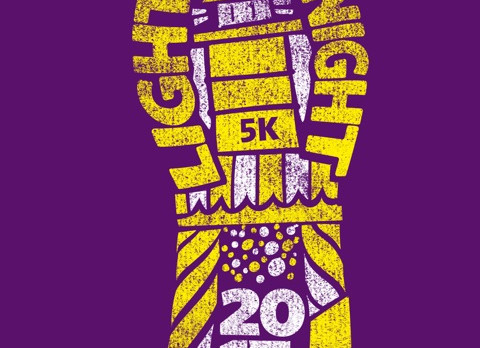 Light Up The Night 5K Information