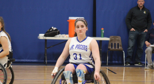 SH Basketball Player Invited to US Olympic Training Center