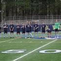 2016 Varsity Boys Soccer @ Wheeler 3/18