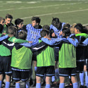 Pope Varsity Boys Soccer vs Northview – 10 March 2017