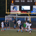 Pope Varsity Boys Soccer vs Centennial – 21/22 March 2017
