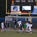 Pope Varsity Boys Soccer vs Centennial – 21/22 March 2017
