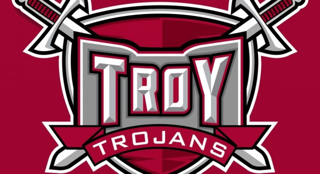 Taylor Smith Signs With Troy