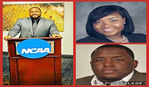 From Student-Athlete to Athletic Director