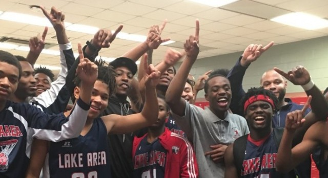Leopards Share District Title, But No Playoff Birth!