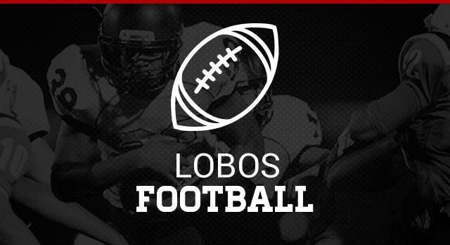 2016 Lobo Football Schedule