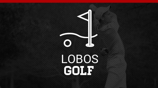 Lobo Boys Golf Team News!