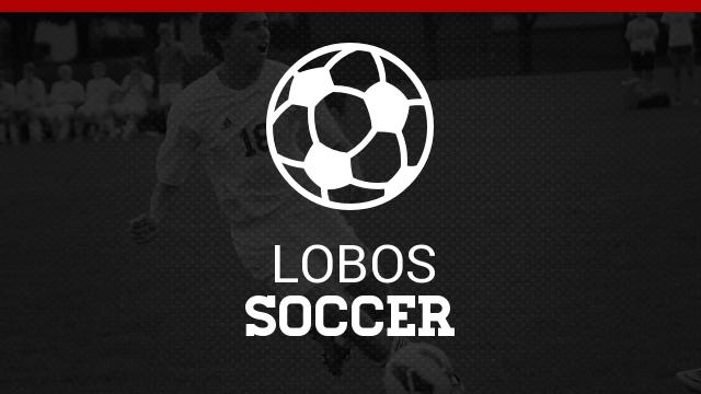 Men's District Soccer Awards Announced!