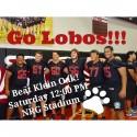 2015 Lobo Football