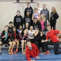 2015 TISCA Swim Meet