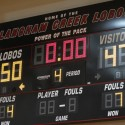 Varsity Girls defeat Klein Forest 50-47