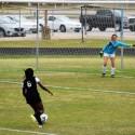 Lady Lobos Varsity Soccer Win 3-0 over Cy Falls