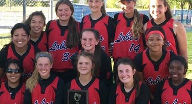 Lady Lobos win CFISD JV Tournament – All Star Division