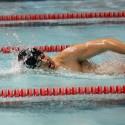 Red vs. Black swim meet