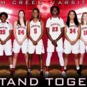 Girls Varsity Basketball 2016-17