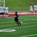 Lady Lobo Soccer vs Nimitz