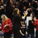 LCHS Varsity Wins AREA!