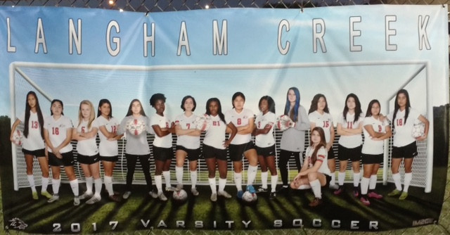 Lady Lobos Soccer heads to the Playoffs!