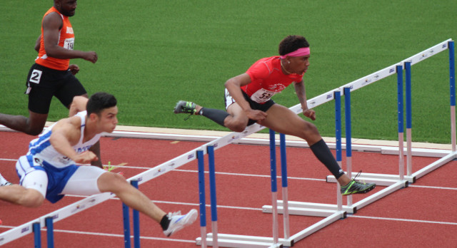 Lobo Track & Field Athletes Advance to State Meet