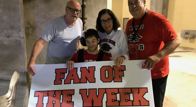 Lobo Fan of The Week – 9/21/2017