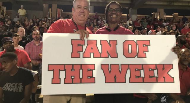 Lobo Fan of the Week – 9/15/2017