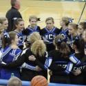 Cheer sisters!