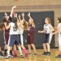 MS Girls Basketball